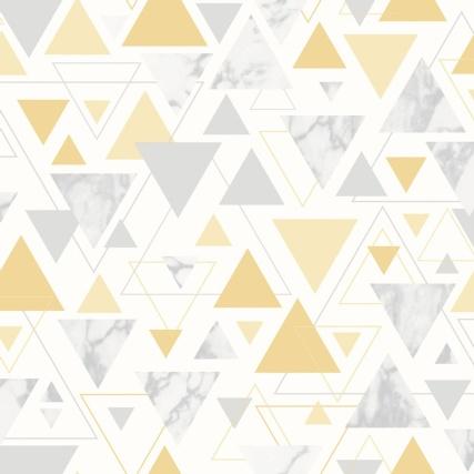 341482-debona-chantilly-yellow-and-grey-wallpaper-1
