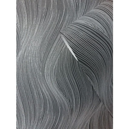 341505-muriva-orla-wave-slate-wallpaper-2