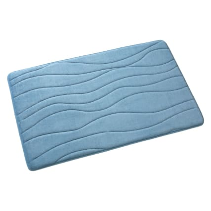 341705-beldray-wave-mat-blue