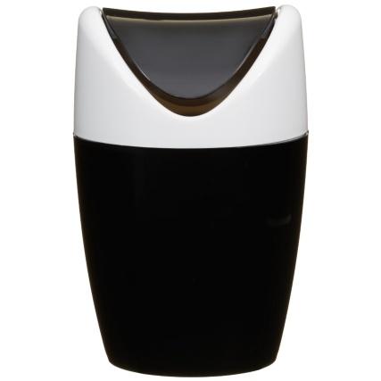 341816-multipurpose-table-top-swing-bin-black-and-white