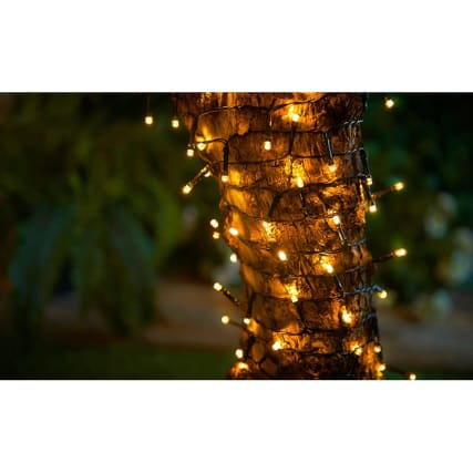 341950-341951-341952-solar-string-lights-60-120-240-led-white-cluster-landscape-3