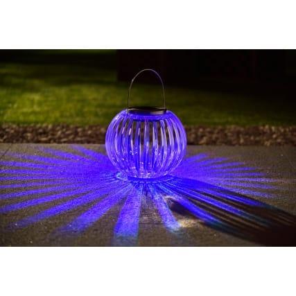341991-solar-decorative-acrylic-caged-clear-lantern-purple