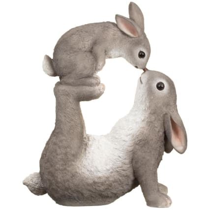342056-large-kissing-bunny-ornament-grey