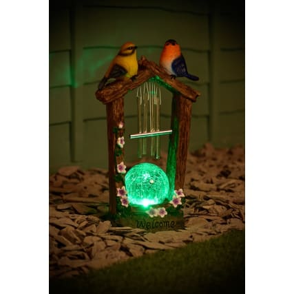 342060-mason-jones-bird-with-solar-light-and-windchime-purple-flowers-2