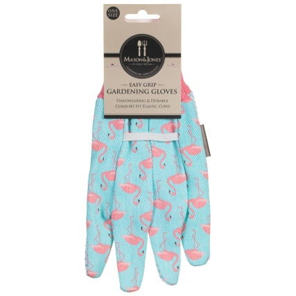 342095-mason--jones-easy-grip-poly-cotton-gloves-flamingo-2