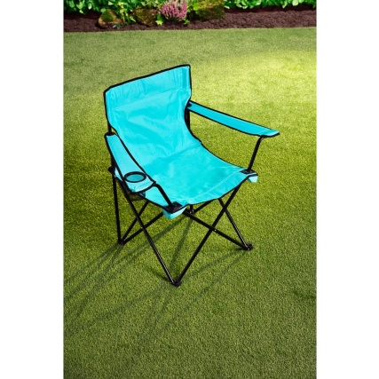 342232-camping-armchair-cup-holder-blue