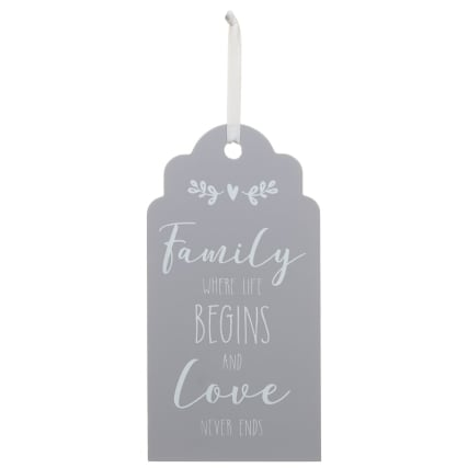 342530-hanging-plaque-family-where-life-begins-grey