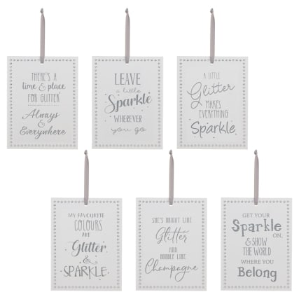 342533-dimante-plaque-get-your-sparkle-on