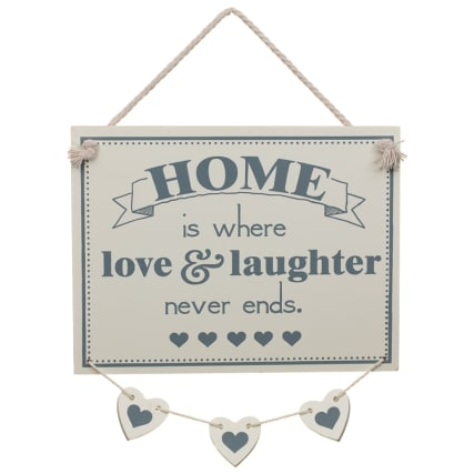 342535-hanging-hearts-plaque-love-and-laughter
