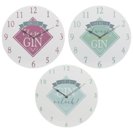 342607-gin-and-tonic-clock-30cm-main