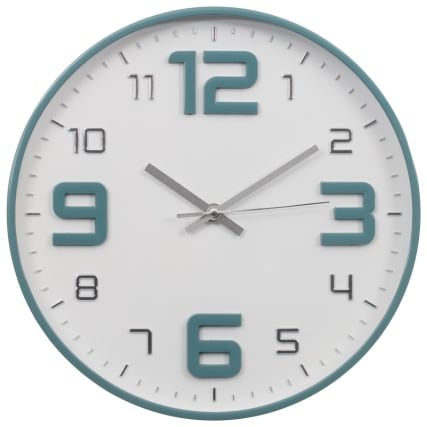 342608-embossed-clock-teal