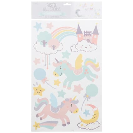 342613-pastel-wall-stickers-unicorns