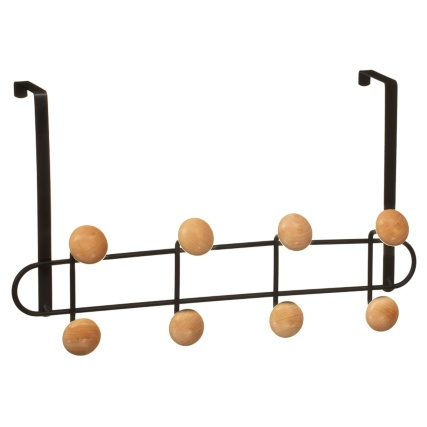 342684-8-wooden-ball-overdoor-hooks-black
