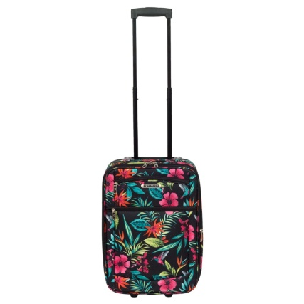 342715-tropical-floral-49cm-suitcase