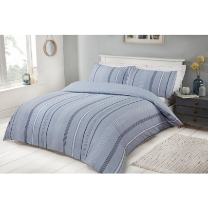 343068-343069-marl-stripe-blue-duvet-set