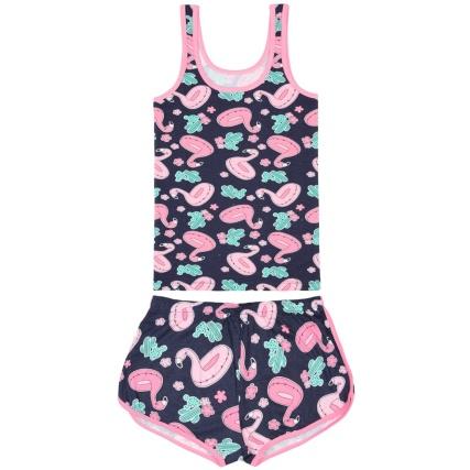 343247-ladies-vest-pjs-blue-flamingo-3