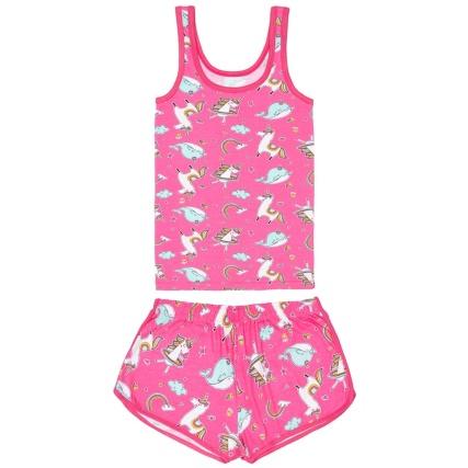 343247-ladies-vest-pjs-pink-unicorns-3