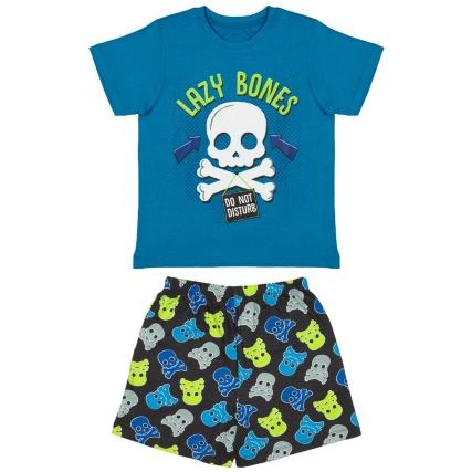 343253-younger-boy-short-lazy-bones