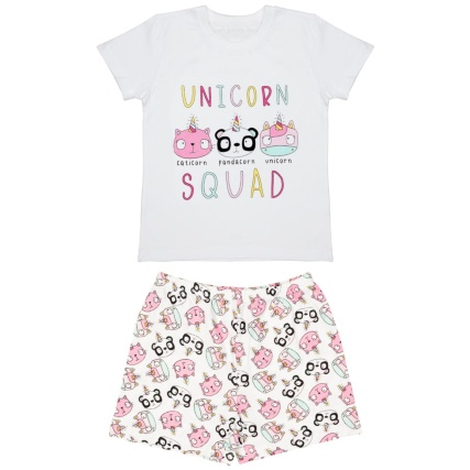 343260 343261 -younger-girl-short-pj-unicorn-squad