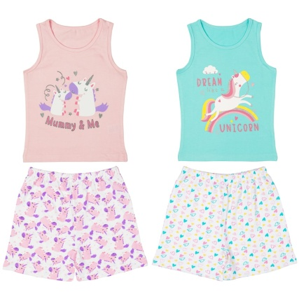 343262 -young-girl-vest-pj-group