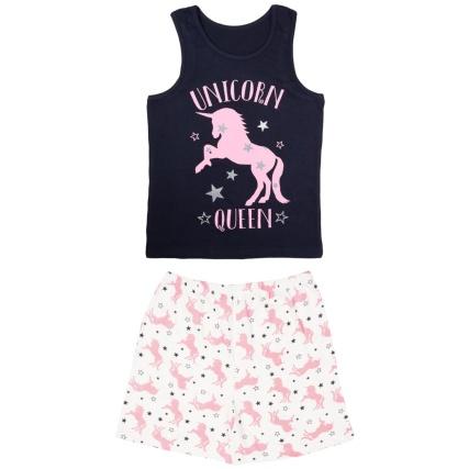 343263 343264 -girl-vest-pj-unicorn-queen