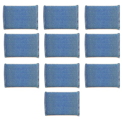 343354-pure-gleam-10pk-sparkle-sponge-scourer-blue-2