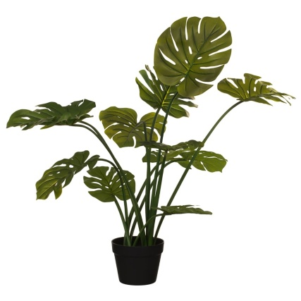 Artificial Cheese Plant
