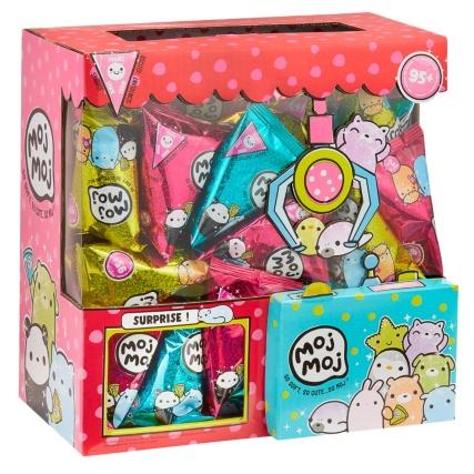 Moj Moj Squishy Toys Collectibles B Amp M