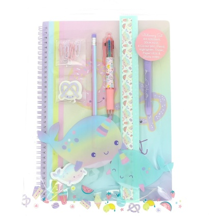 344079-narwhal-large-stationery-set