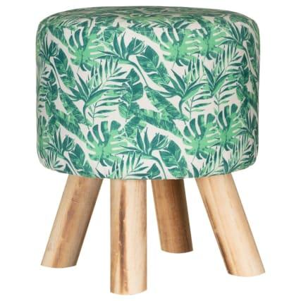 344365-leaf-foot-stool