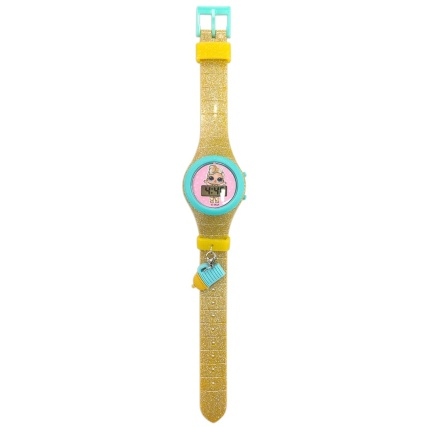 344743-lol-surprise-jewellery-series-capsule-gold-turquoise-yellow-watch