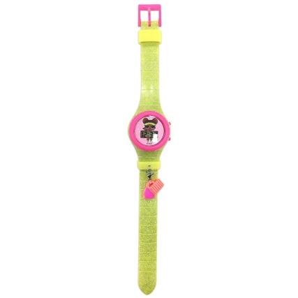 344743-lol-surprise-jewellery-series-capsule-yellow-pink-watch