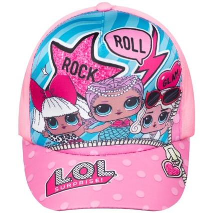 344761-lol-2pk-cap-dark-pink-4