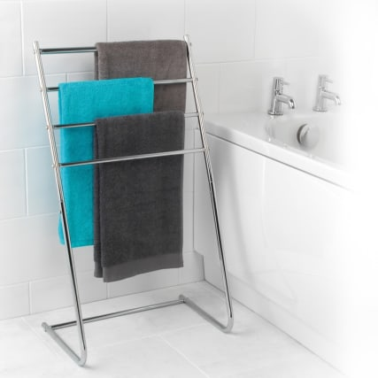 345374-beldray-4-tier-towel-rail