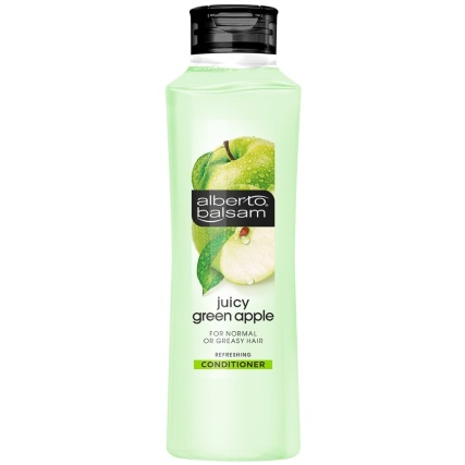 345400-alberto-balsam-juicy-green-apple-conditioner-350ml
