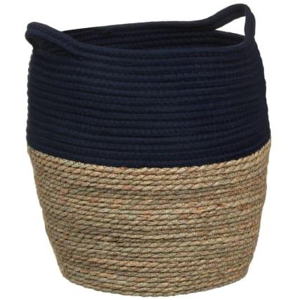 345583-small-two-tone-wicker-cotton-baskets-blue