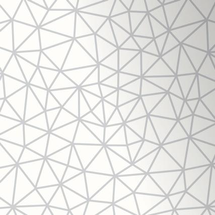 345878-rasch-netz-geo-silver-wallpaper-2