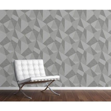 345897-fine-decor-milano-8-large-fractal-mid-grey-wallpaper-2