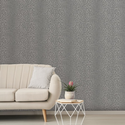 345921-fine-decor-glamorous-fur-charcoal-wallpaper