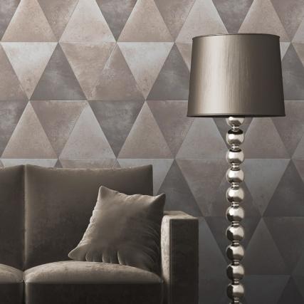 346029-muriva-caden-taupe-wallpaper