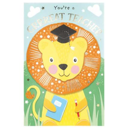 346065-cute-lion-teacher-card