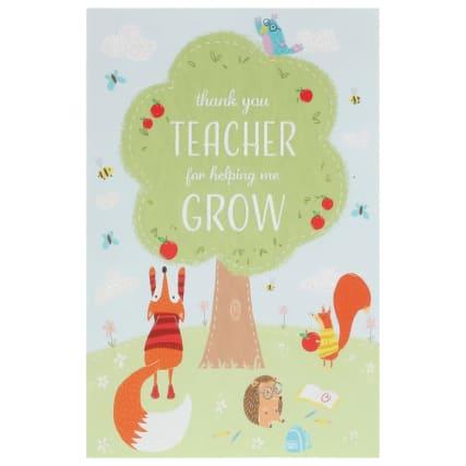 346065-tree-with-wildlife-thank-you-teacher-card