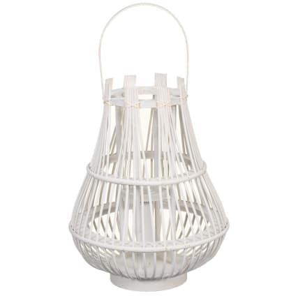346079-white-wooden-lantern