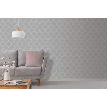 346179-debona-crystal-trellis-silver-wallpaper-2