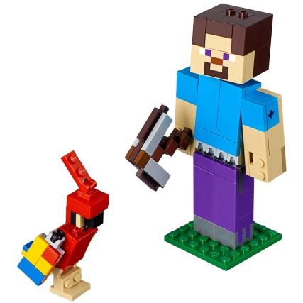 346231-lego-minecraft-steve-big-parrot-2