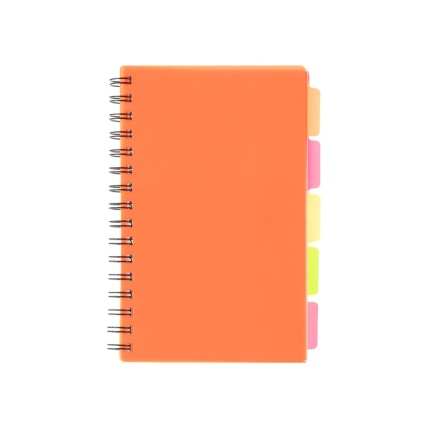 346857-a5-project-book-orange