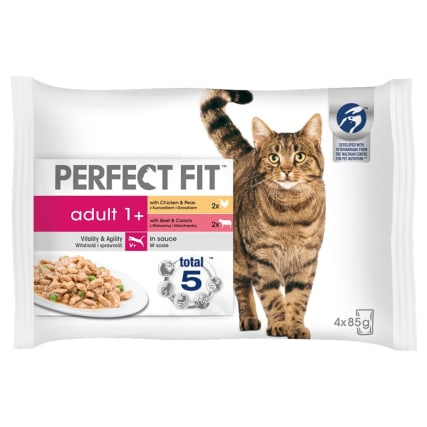 347086-perfect-fit-cat-food-chicken-and-beef-4x85g
