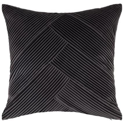 348439-pleated-velvet-cushion-charcoal.jpg