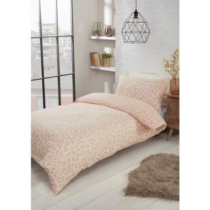 348707-leopard-blush-single-duvet-set