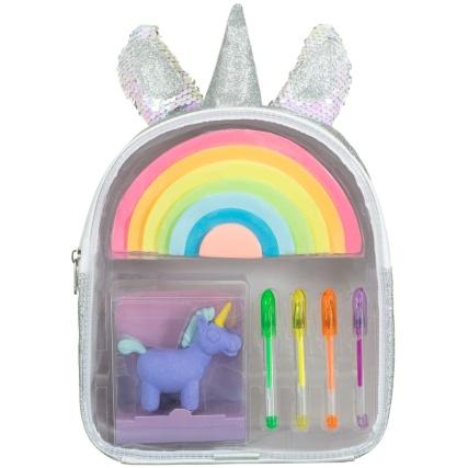350291-mini-stationery-filled-backpack-unicorn